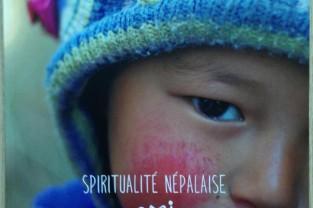Spiritualité Népalaise Livre Népal