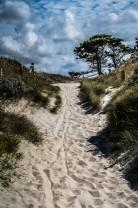 Plage du Finistère Nord