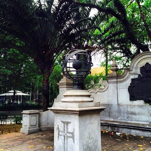 #saopaulo #statue